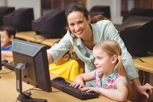 מורה פרטי למחשבים