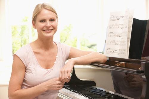 לימודי מוזיקה למבוגרים