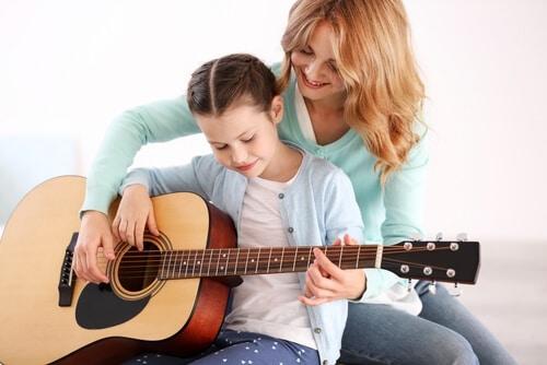 מורה פרטי לגיטרה