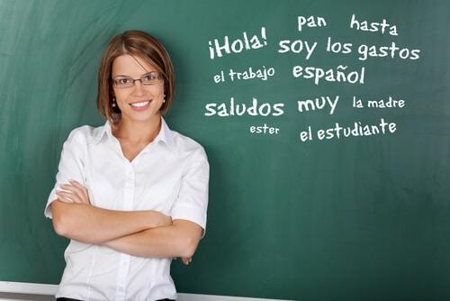 מורה פרטי לספרדית